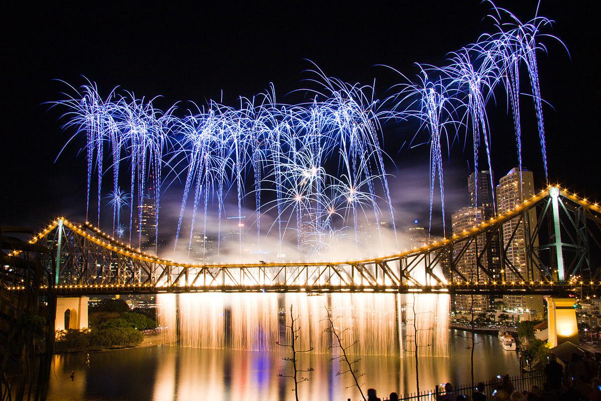 Brisbane_Riverfire_2009_Bridge