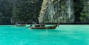 Des vacances au bord de la mer sur l'île de Phuket 2